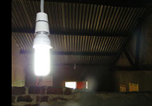 bringing solar technologies to african villages